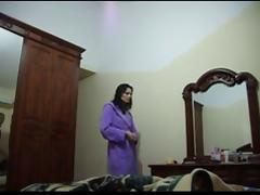 arab amateur sex couple