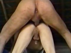 gay anal pov