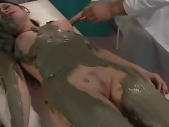 Marcela Miscla - Mud Bath DP