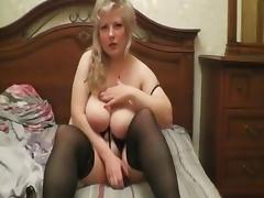 Saggy - Nice Titfuck