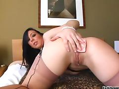 Asshole, Ass, Asshole, Brunette, Close Up, Masturbation