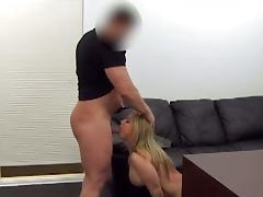 Ass To Mouth, Anal, Ass, Ass To Mouth, Audition, Big Tits