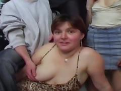 Mass dilettante swingers fuckfest filmed