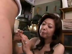 Aunt, Anal, Asian, Assfucking, Aunt, College