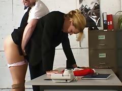 Police, BDSM, Cop, Police, Spanking