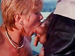1980, Blowjob, Classic, Cum, Cumshot, Cunt