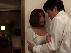 Busty Wife Honda Riko 2