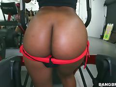 Naughty interracial group sex and blowjob with hot studs and lovely porn hotties