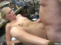 MilfHunter - Fixing to bang