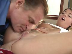 Mom and Boy, Close Up, Couple, Hardcore, Mature, Pussy