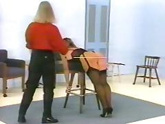 Femdom, BDSM, Femdom, Spanking