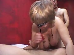 masked porn