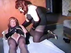 Transvestite, Crossdresser, Transvestite