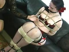 All, BDSM, Bondage, Bound, Piercing, Tied Up