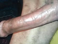 My big Tunisian  cock