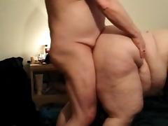 BBW, BBW, Doggystyle, Fingering, Fucking, Bend Over