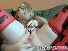 Bed, Amateur, Anal, Assfucking, Bed, Blonde