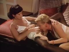 Three Lesbian Vintage