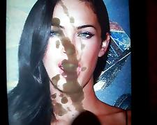 Megan Fox 2nd tribute