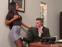 Orgasm, Big Tits, Blowjob, Couple, Cumshot, Facial