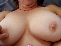 Boobs, Boobs, Cum, Jizz, Tits