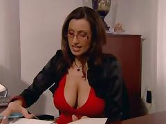Office, Hardcore, Office, Secretary, Tits