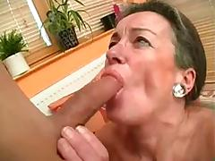 Mom and Boy, 18 19 Teens, Drilled, Granny, Hairy, Mature