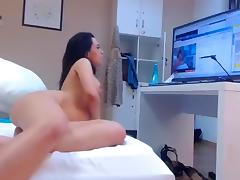 Allure, Allure, Solo, Webcam
