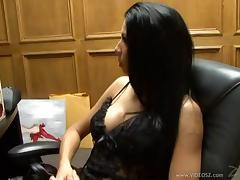 All, Angry, Big Tits, Blowjob, Brunette, Couple
