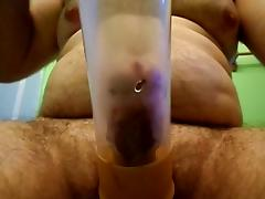 Small Dick - Penis Pump
