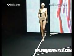 Celebnakedness models nude on the runway and seethroughs 4