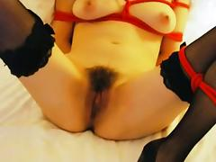 Chinese Amateur wife Orgasms style