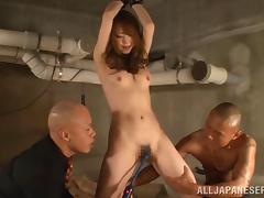 Japanese, Asian, BDSM, Bitch, Bound, Fetish
