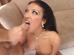 Maya Gates - Bore My Asshole