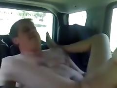 free Backseat porn