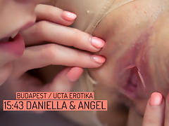 Daniella & Angel in All Excess Scene
