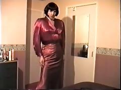 90s bedroom satin fun 08