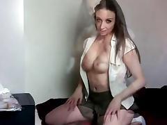 Amateur stripping