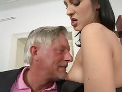 Angry, Anal, Angry, Blowjob, Bra, Brunette