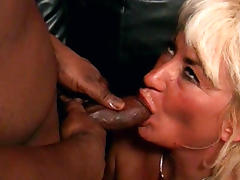 All, Big Cock, Black, Blonde, Blowjob, Cum