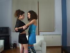 Bulgarian Lesbi 00