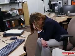 Office, Amateur, Big Tits, Blowjob, Boobs, Fucking