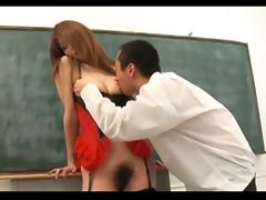 Ai Kurosawa - Sexy Japanese Teacher