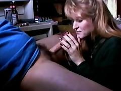 Classic Mature Cougar Suck and Fuck