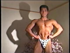Japanese vintage gay movie