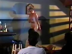 Amanda Stone, Angela D'Angelo, Dusty in classic fuck clip