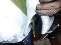 Cum on High Heels Mix 395