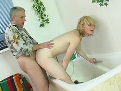 Bathroom, Anal, Angry, Ass, Assfucking, Bath