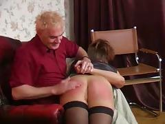 British, BDSM, British, Punishment, Spanking, Teen