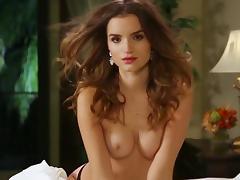 Bedroom, Allure, Bed, Bedroom, Big Tits, Boobs